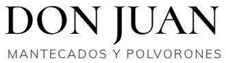 Mantecados y Polvorones Don Juan